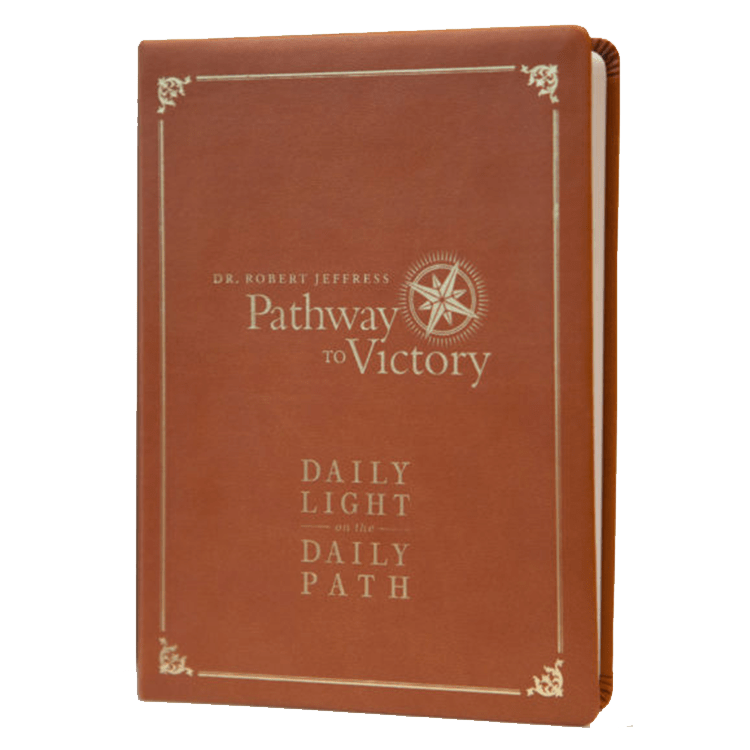High Quality Daily Light On The Daily Path Morning And Evening Scripture Devotional    Pathway To Victory