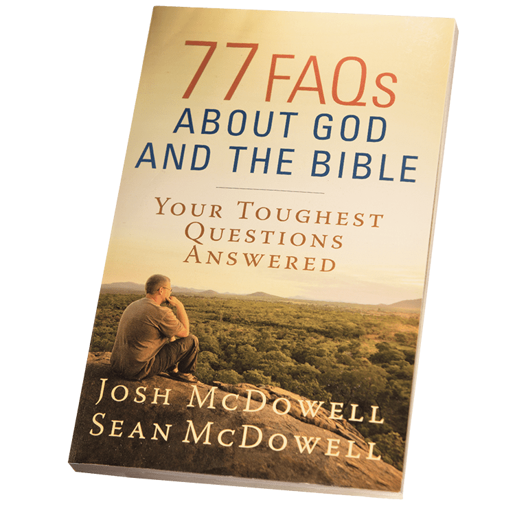 77 FAQ's About God And The Bible