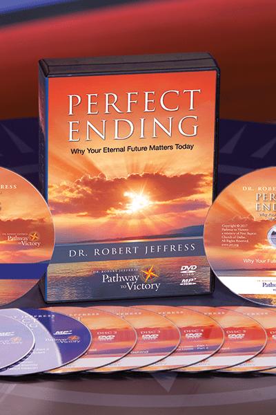 Perfect Ending DVD/CD Set