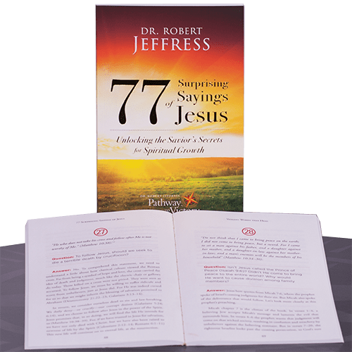 77 Surprising Sayings Of Jesus