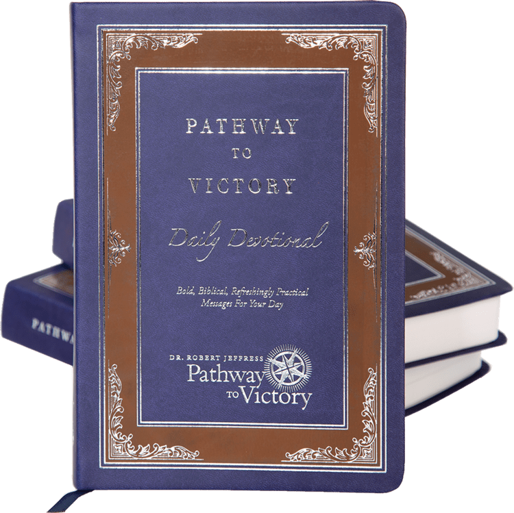 Pathway to Victory Daily Devotional